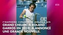 """Roland Garros : la championne Francesca Schiavone a """"vaincu"""" le cancer"""