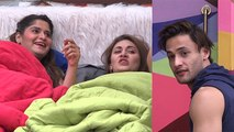 Bigg Boss 13 Sneak Peek   Unseen Undekha   Asim Riaz on Girlfriend   FilmiBeat