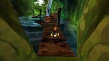 MortaLet's Play - Rayman 2 The Great Escape (PC) [Partie 7 : Les Collines aux Menhirs]