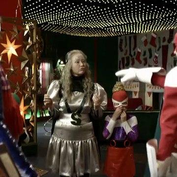 Julkalender Superhjältejul Avsnitt 10 BY AndreasH900
