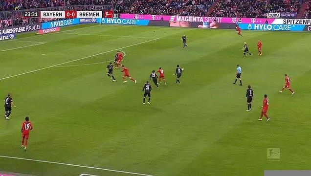 Bundesliga : Rashica fait des misères au Bayern Munich