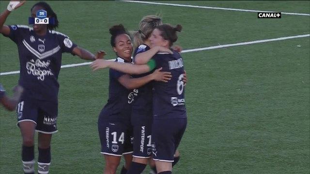 D1 Arkema : Les buts de Marseille / Bordeaux