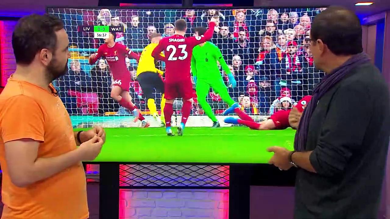 Liverpool - Watford Maçının Ardından Değerlendirmeler