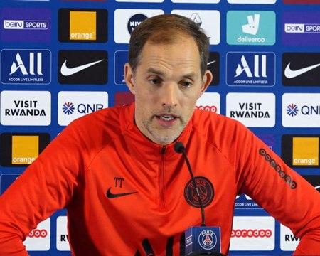 18e j. - Tuchel : ''Neymar montre qu'il est super important''