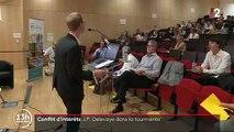 Les erreurs de Jean-Paul Delevoye de plus en plus montrées du doigt: Va-t-il être poussé à la démission ?