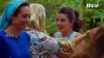 Nazli - Ep 11 - Turkish Drama - Urdu1 TV Dramas - 14 December 2019