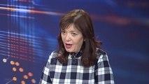 Reagimi ndaj paketës antishpifje, e ftuar Nora Malaj në Ora News