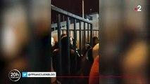 Seine-Saint-Denis : la ministre des Sports exfiltrée d'un stade après des insultes