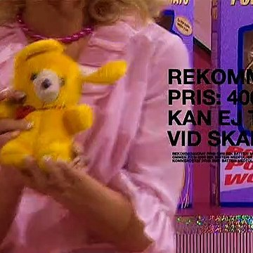 Håkan Bråkan Julkalender Avsnitt 6 2003