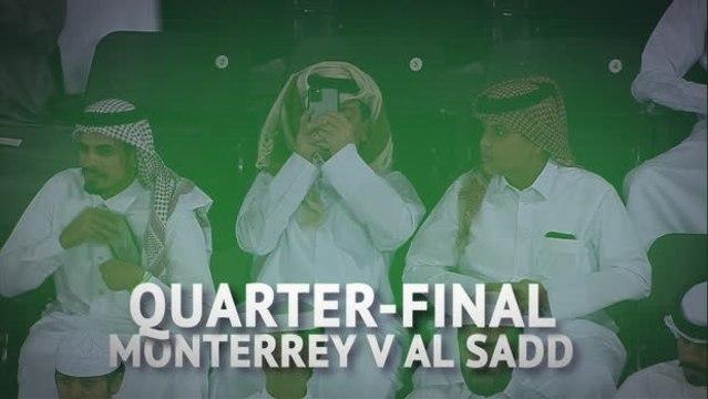 Monterrey set up Liverpool clash