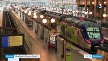 Grève à la SNCF : les craintes des passagers avant Noël