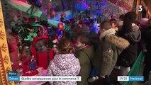 Grèves :  les commerçant s'inquiètent à la veille de Noël