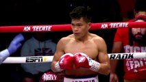 Jerwin Ancajas vs Miguel Flores FULL FIGHT HIGHLIGHTS IBF Super Flyweight Championship Bout
