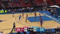 Ray Spalding (22 points) Highlights vs. Oklahoma City Blue