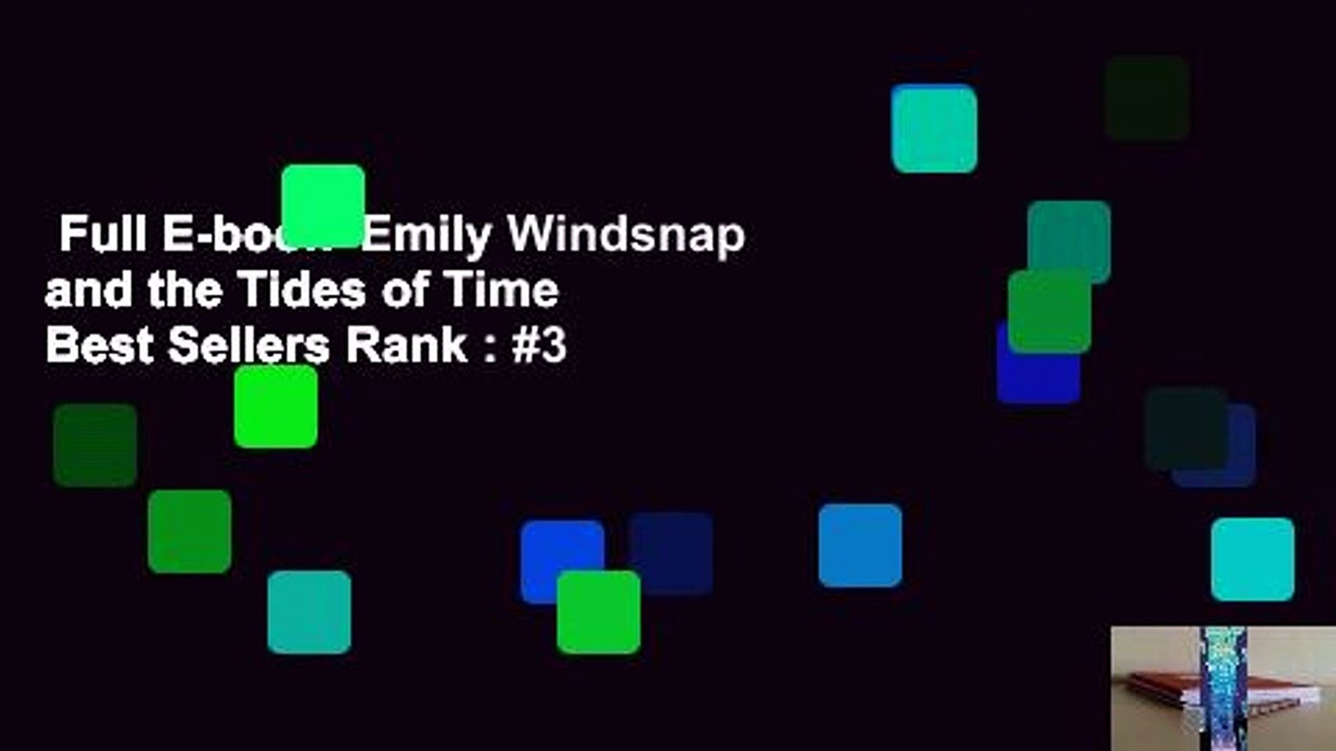 Full E-book  Emily Windsnap and the Tides of Time  Best Sellers Rank : #3