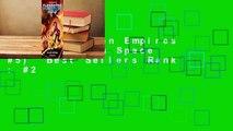 [Read] Fallen Empires (Cleopatra in Space #5)  Best Sellers Rank : #2