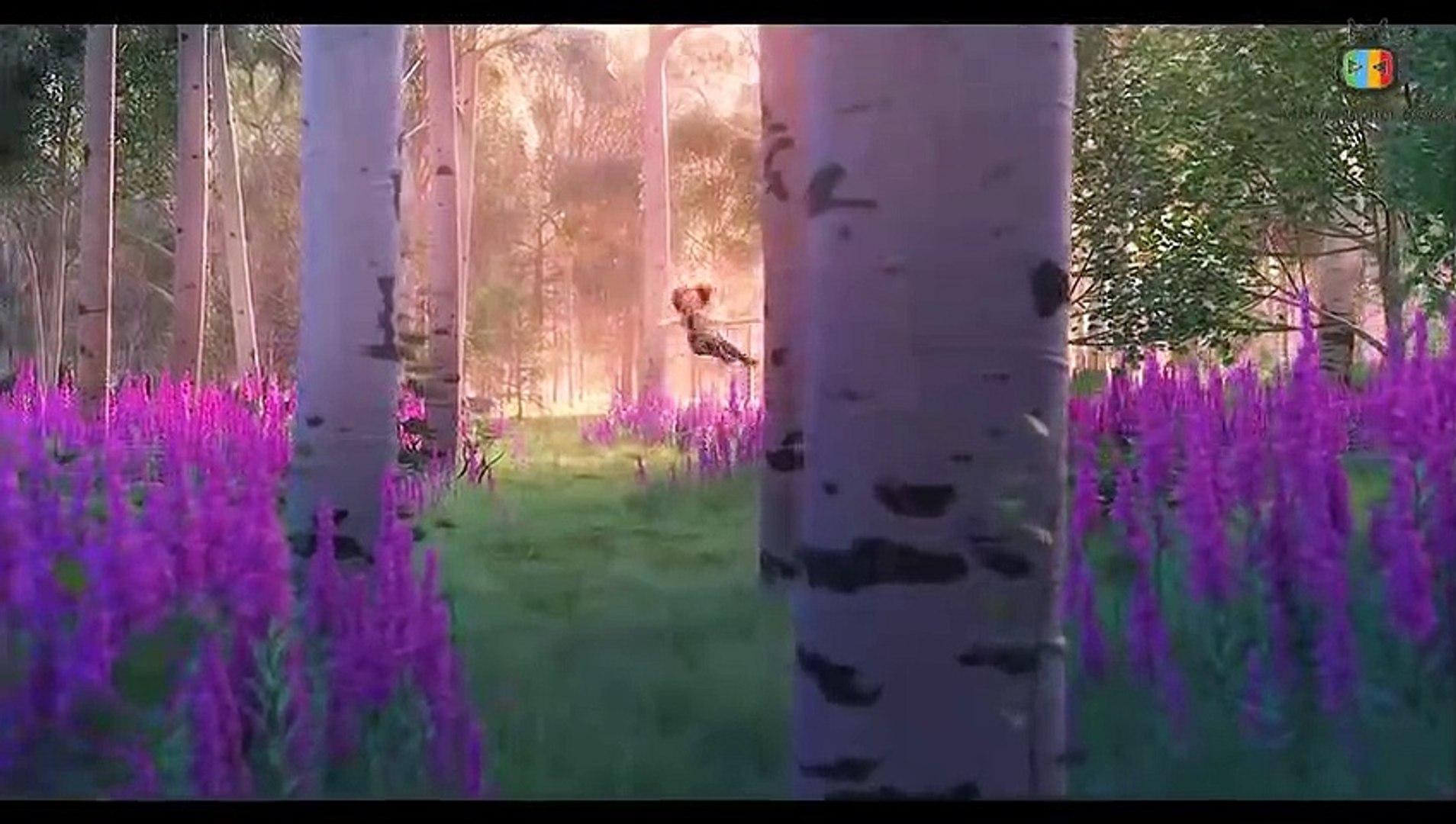 Frozen 2 Official 4K 5 Minute Trailer (NEW 2019)- Kristen Bell Disney Animation UHD