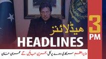ARY News Headlines | FO confirms PM Imran Khan's visit to Bahrain tomorrow | 3 PM | 15 Dec 2019