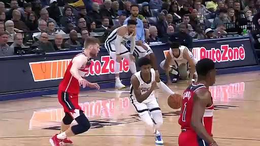 NBA'de Gecenin En Güzel 10 Oyunu | 14.12.2019