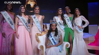 Miss World 2019 says beauty pageants still have value