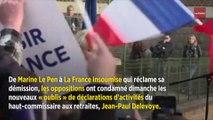 Les « oublis » de Jean-Paul Delevoye ulcèrent la classe politique