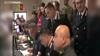 Italy: 54,000 Brindisi residents evacuated as WWII bomb defused
