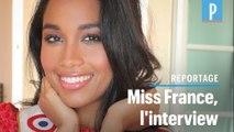 Clémence Botino : « Miss France, c'est aussi la valorisation de la femme »