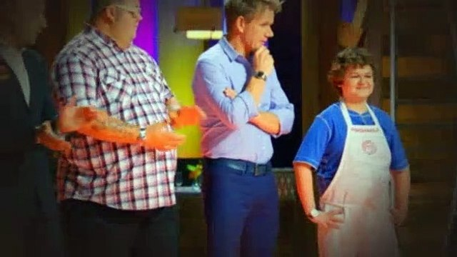 MasterChef Junior S01E03 Whip It