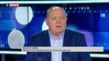Jean-Paul Delevoye, une affaire loin d'être fini