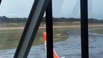 [SBEG Spotting]ATR 72 Total Linhas Aéreas pousa em Manaus vindo de Urucu