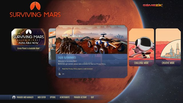surviving mars 4k
