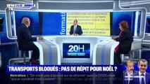 """Retraites: Michel Sapin appelle à """"retirer du débat cette idée d'âge pivot"""""""
