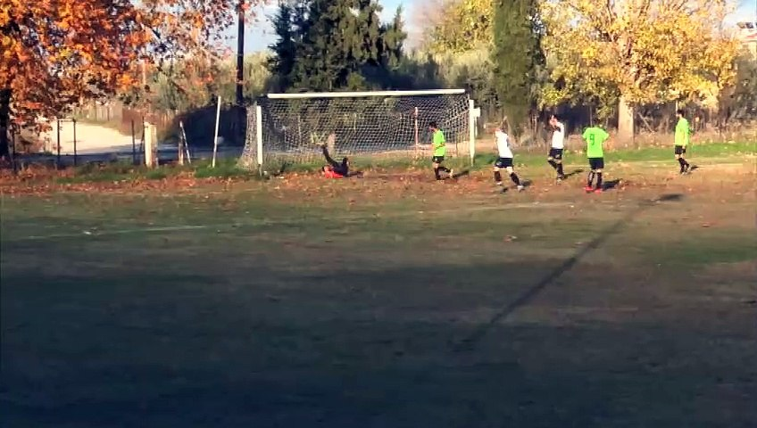 Ηράκλεια-Πελασγιακός 2-1