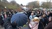 Marche blanche pour les jumeaux tués : 300 personnes ce dimanche après-midi à Brest