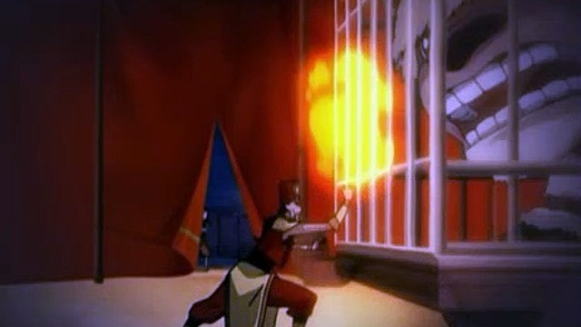 Avatar The Last Airbender S02E16 Appa's Lost Days