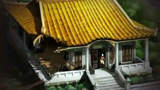 Avatar The Last Airbender S02E17 Lake Laogai