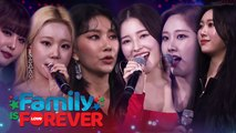 Momoland amazes Pinoy crowd with their 'Salamat' cover | ABS-CBN Christmas Special 2019