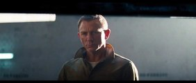 James Bond NO TIME TO DIE Film Trailer