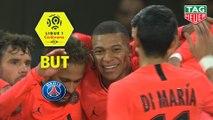 But Kylian MBAPPE (43ème) / AS Saint-Etienne - Paris Saint-Germain - (0-4) - (ASSE-PARIS) / 2019-20