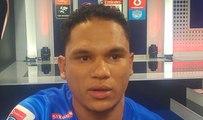 Springbok sensation Herschel Jantjies isn't worried about 'second season syndrome'