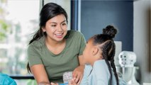 Companies Offer Employees The Gift Of Child Care