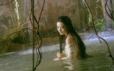 【越哥】 我心目中最浪漫的武侠电影,20多年过去了依然无法被取代!