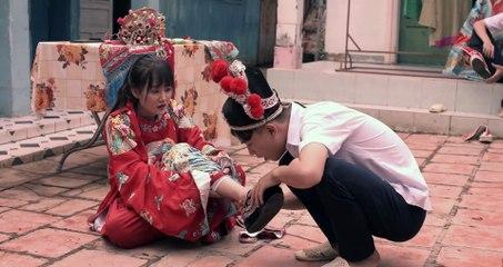 [MV OFFICIAL] Lấy Chồng Sớm Làm Gì - HUYR ft TUẤN CRY , prod.by TrungHieu