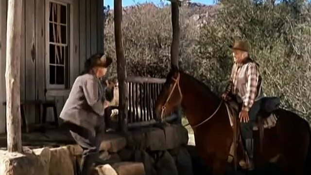 "Classic TV Westerns - Bonanza - ""The Last Trophy"" (1960)"