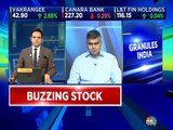 Market expert Nooresh Merani of Asian Market Securities recommends a buy on these stocks