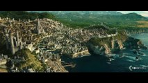 Warcraft ALL Trailer & Clips (2016)