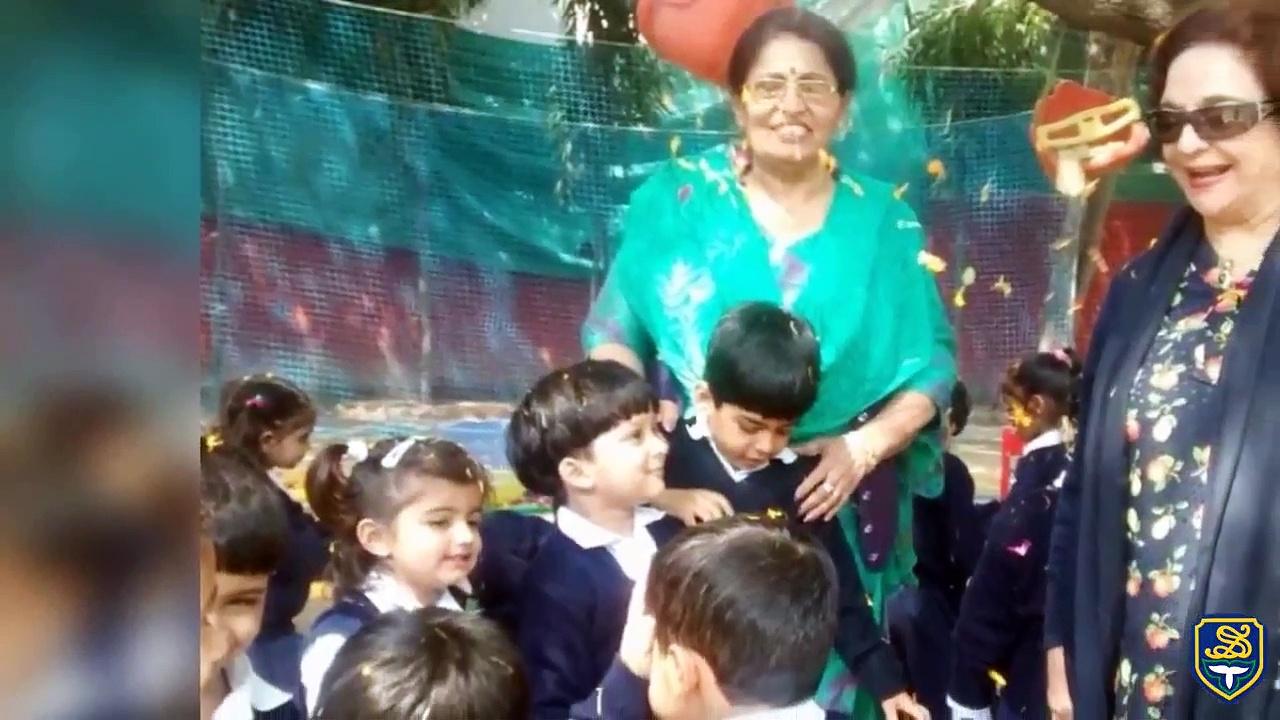 Top Pre Schools In East Of Kailash Delhi, Play Schools, Best Pre Schools -Thestudy.co.in