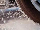 Die fünf beliebtesten Fehler beim Fahren im Winter