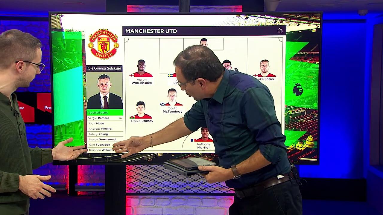 Manchester United - Everton Maçının Ardından Değerlendirmeler