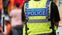 Railway crime - Crime on Britain's railways is rising (JPIMedia Data and Investigations)